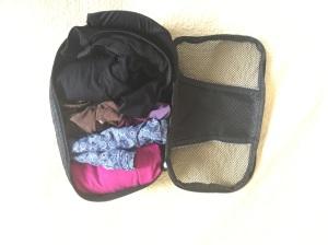 Undergarments and sleepwear