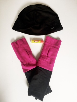 Essentials for cold-weather Crossfit workouts