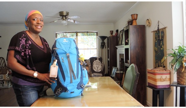 The former over-packer packs lighter in the Deuter Act Trail 28L backpack
