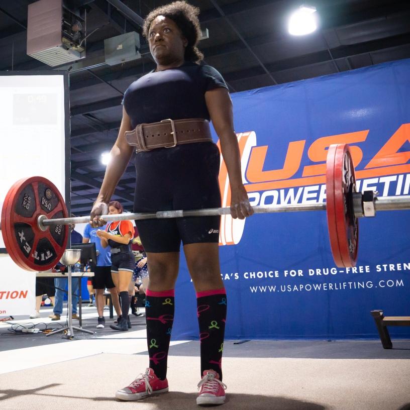 The Great Squat Shoe Debate: Heels or No Heels?  Team Rohr